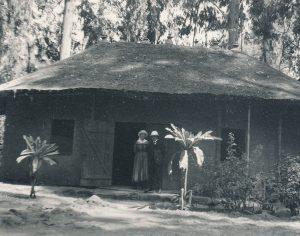Cederquist Hydda i Addis