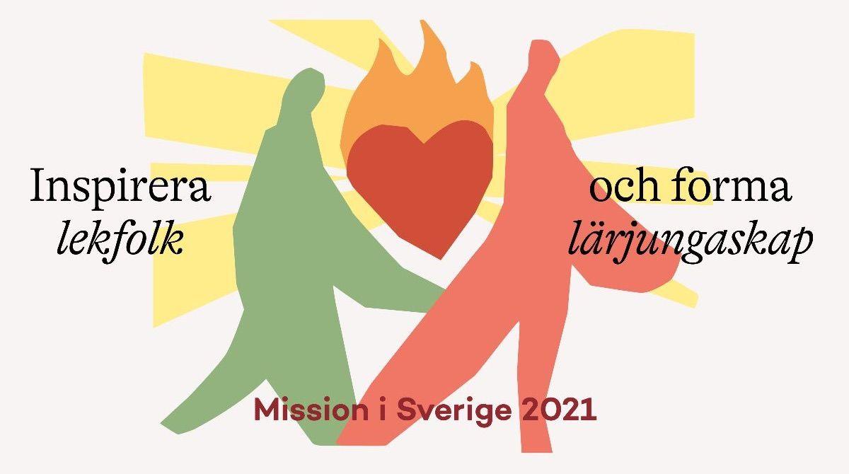 Mission i Sverige 2021